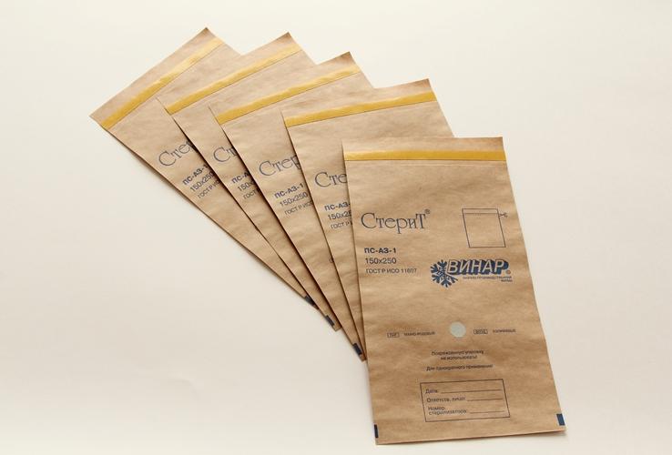 Крафт пакет винар инструкция
